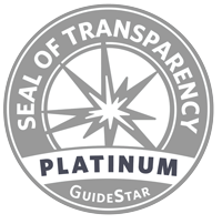 Guidestar badge small